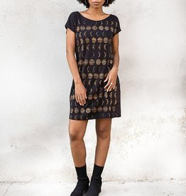 Tonle Moons Basic T-Shirt Dress
