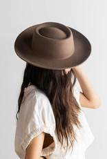 Gigi Pip 2020 Ginger Taupe Hat