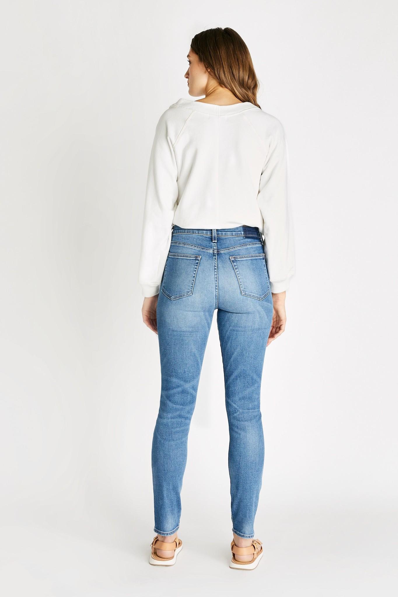 Etica Giselle Skinny Jeans