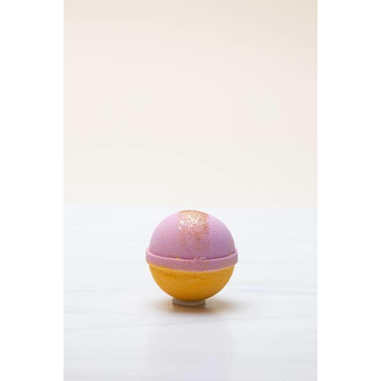 Latika Beauty Fig & Amber Bath Bomb