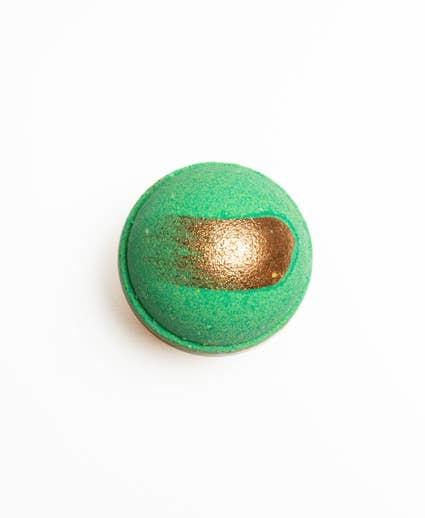 Latika Beauty Crisp Autumn Bath Bomb
