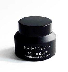 Native Nectar Botanicals Youth Glow Facial Mask