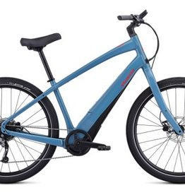 Specialized Como 2.0 2018 Low Entry 650b Cast Blue/Black Bicycle