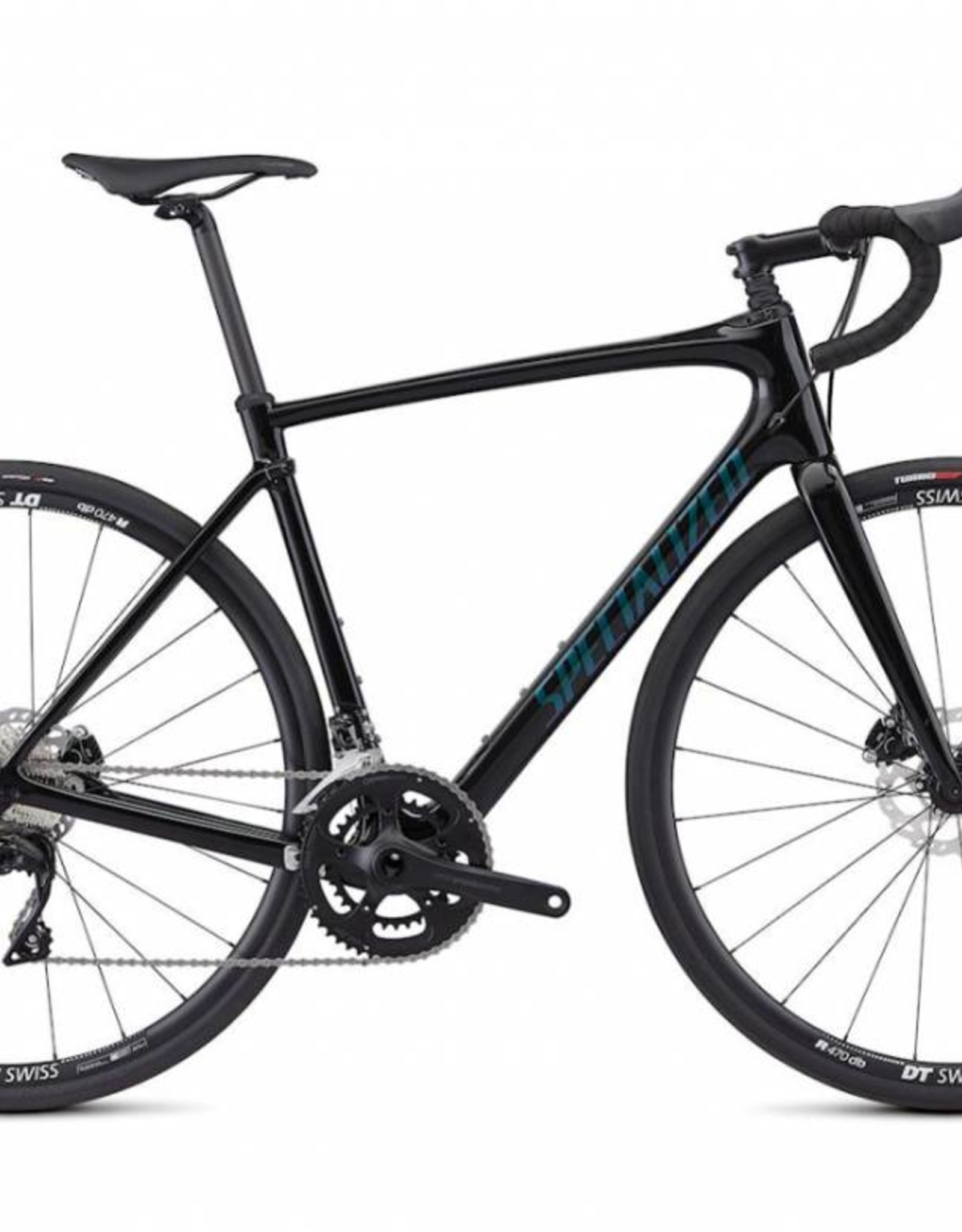 Specialized Roubaix Sport 2019 Black/Oil Bicycle