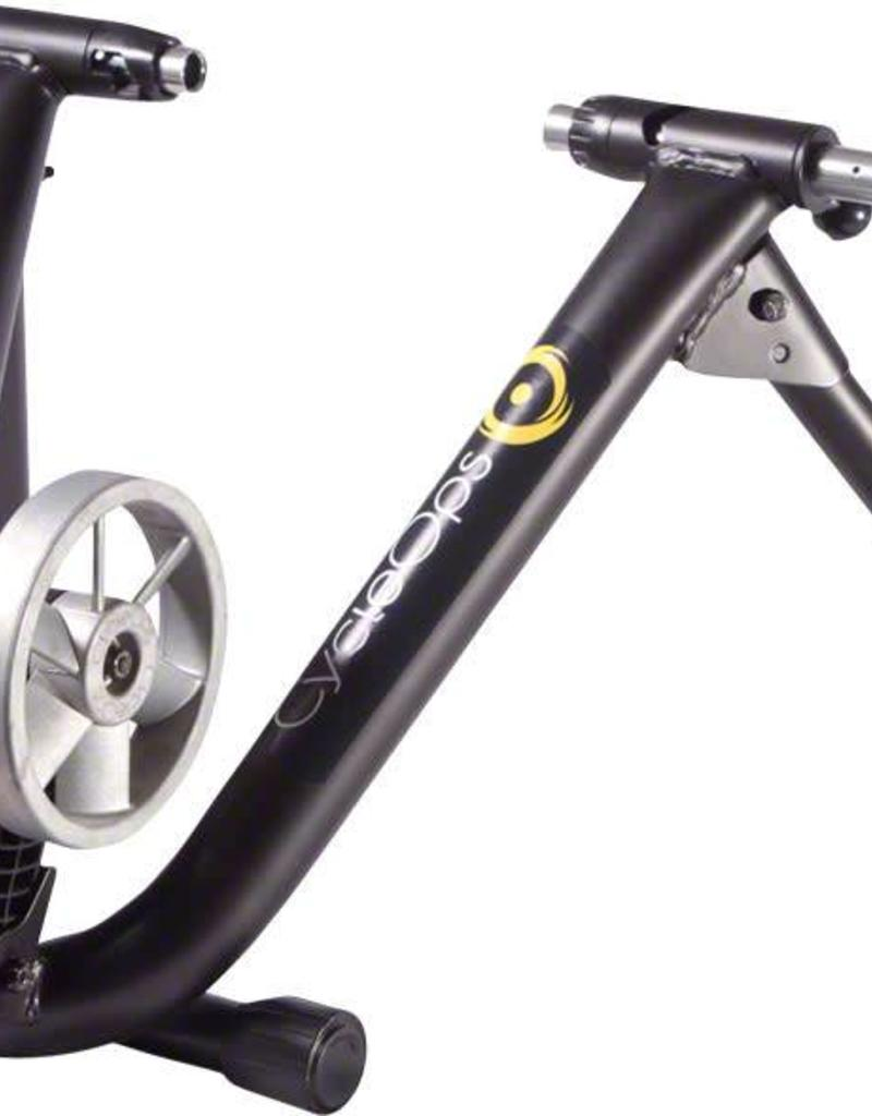 CycleOps Trainer - CycleOps Fluid2 Trainer with Quick-Lock Frame