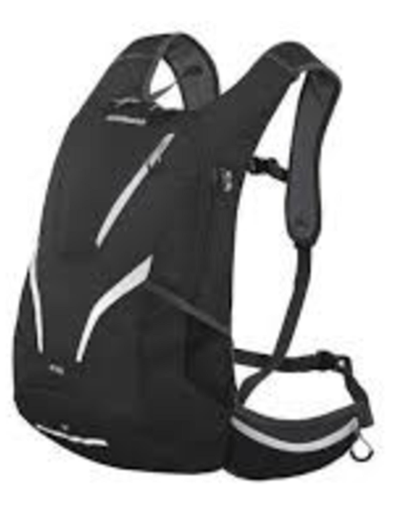 Shimano Backpack - Rokko 16 Black
