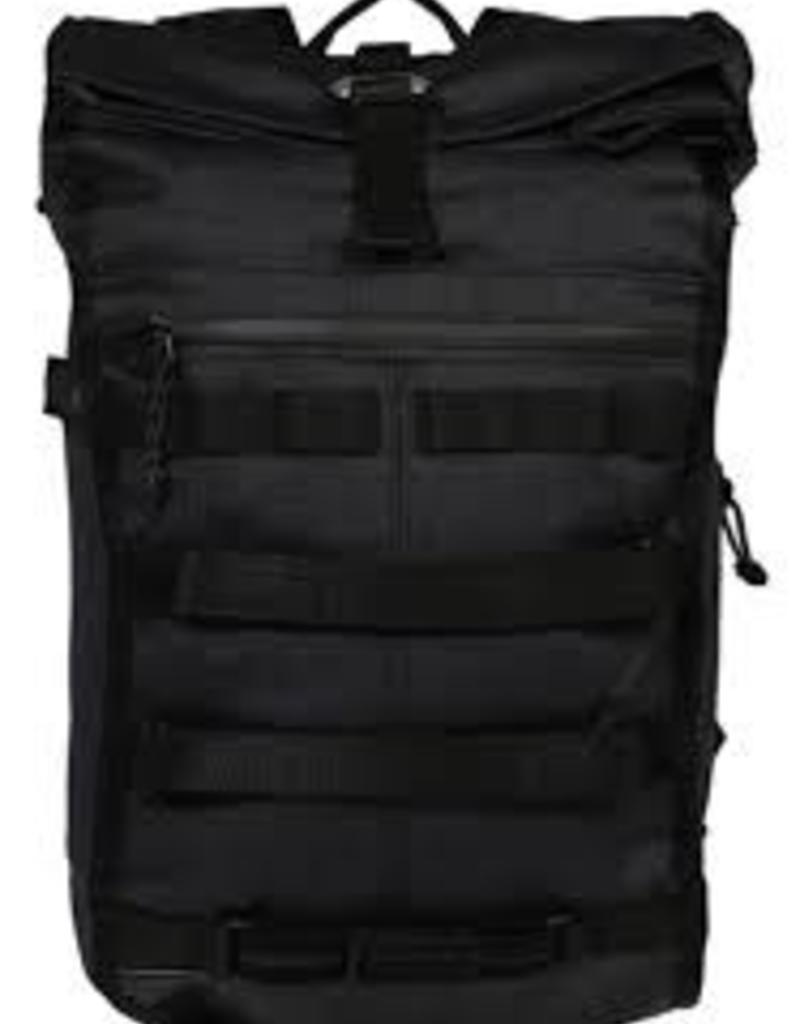 Shimano Backpack - Tokyo17 Black