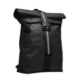 Chrome Bag - Chrome District Black Rolltop