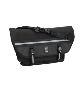 Chrome Bag - Chrome Citizen Night Series Black