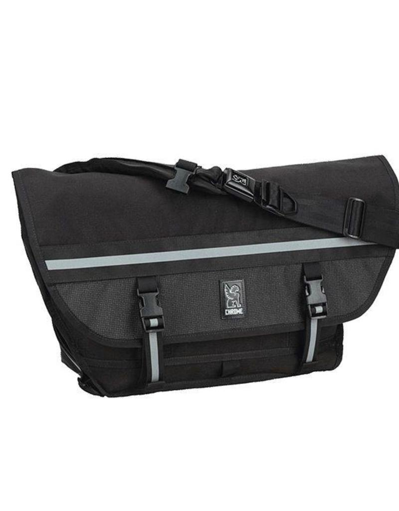 Chrome Bag Citizen Night Series Black