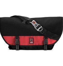 Chrome Bag - Chrome Citizen Messenger Black/Red