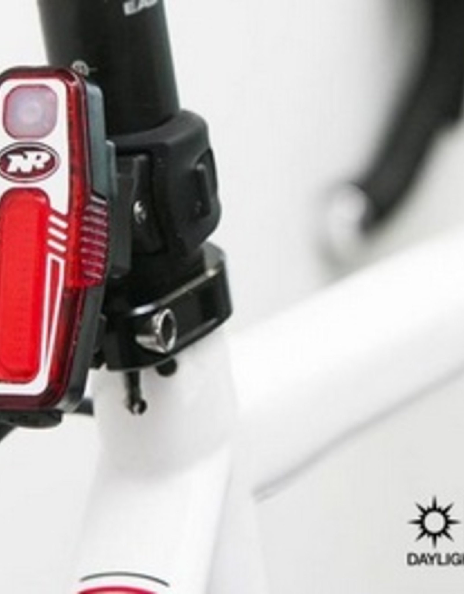 Light - Rear - Niterider Sabre 80