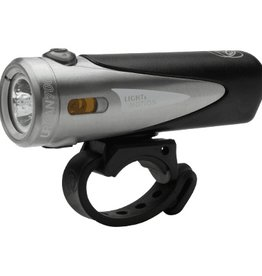 Light & Motion Light - Front - Light and Motion Urban 700 Tundra (Steel/Black)