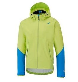 Jacket - Shimano Storm Blue Green