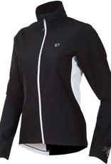 Pearl Izumi Jacket - Pearl Izumi Women's Select Thermal Barrier Black/Black