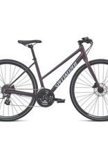 Specialized Specialized Sirrus Step-Through 2020 Bicycle