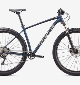 Specialized Rockhopper Expert 1x 29er 2020 Navy White Mountain/ Black XXL