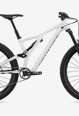 Specialized Specialized Stumpjumper FSR Comp 27.5 12-Speed 2019 White/Black Bicycle XL