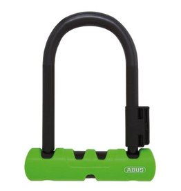 "Abus Ultra 410 Mini 7"" Green"