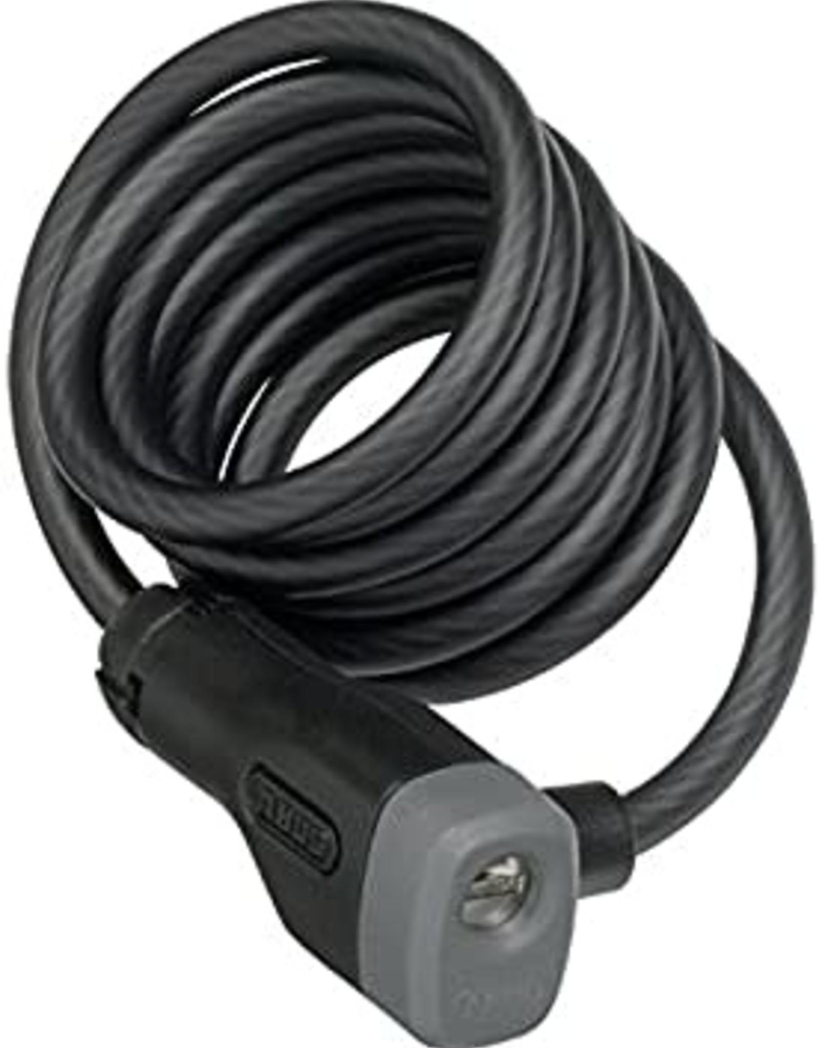 Abus 5510K Cable Lock (Keyed)