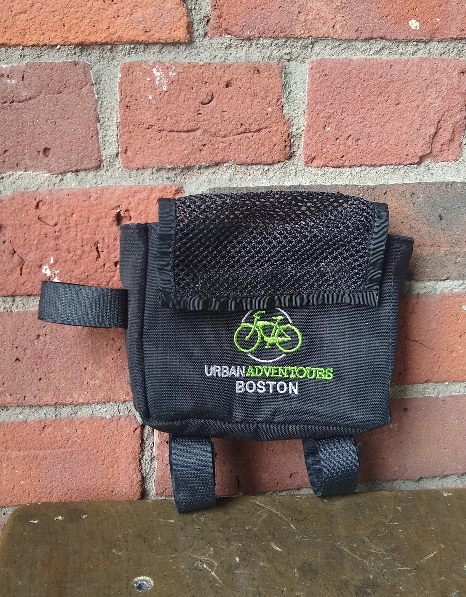 Accessory - Bag - Inertia Designs UA Custom Tri Box Large Frame Mount