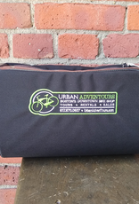 Accessory - Bag - Inertia UA Custom Navigator Handlebar bag, IBB x UA Handlebar bag