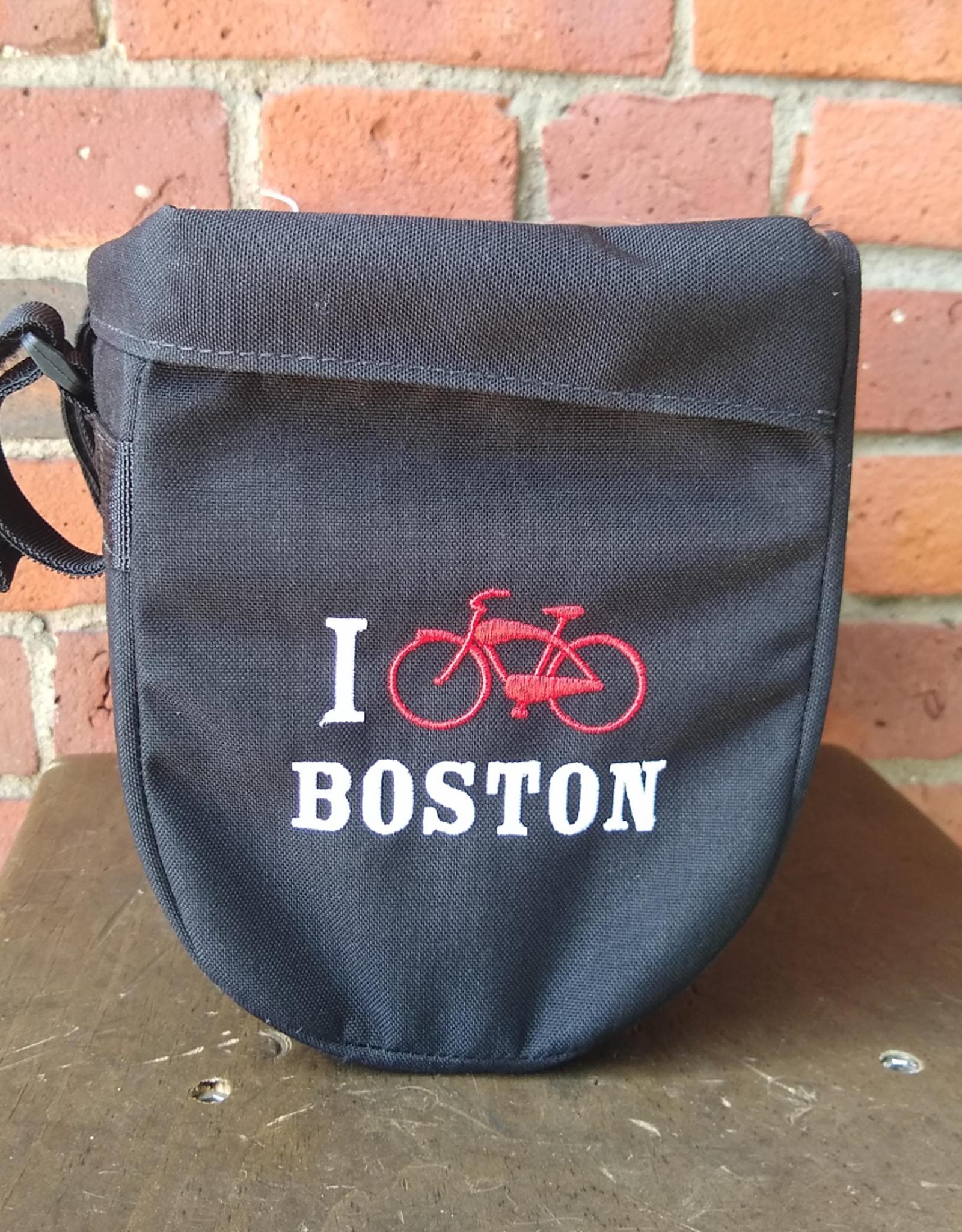 Accessory - Bag - Inertia UA Custom Navigator Handlebar bag, IBB x UA Handlebar bag