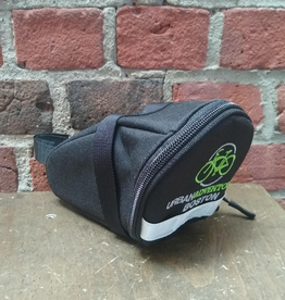 UA Custom Super Cargo Saddle Bag 3oz