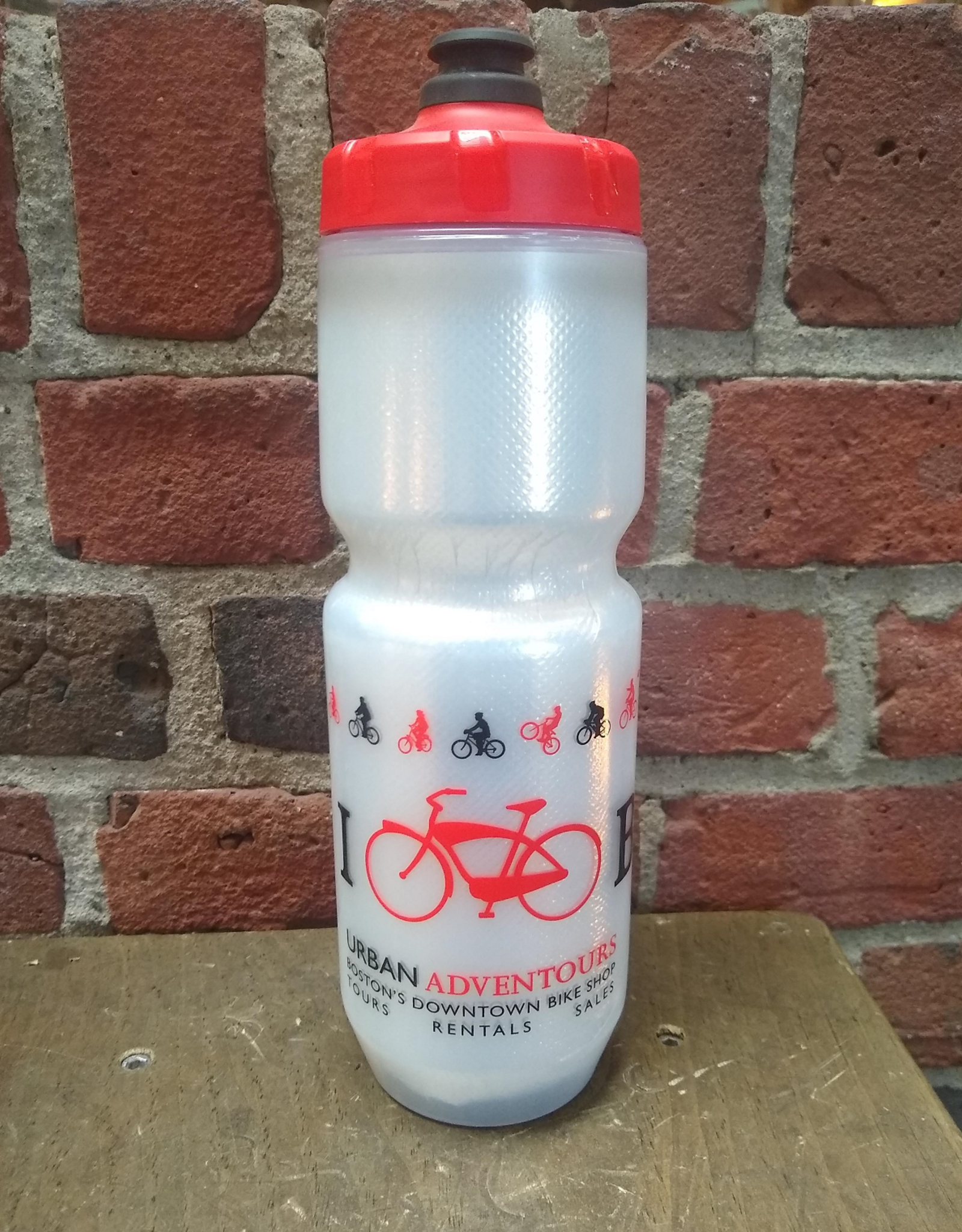 Specialized Water Bottle - UA I Bike Boston Purist Insulated