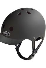 Nutcase Helmet - Nutcase Black Matte Street