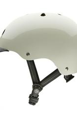 Nutcase Helmet - Nutcase Cream White Street