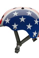 Nutcase Helmet - Nutcase Stars & Stripes Street