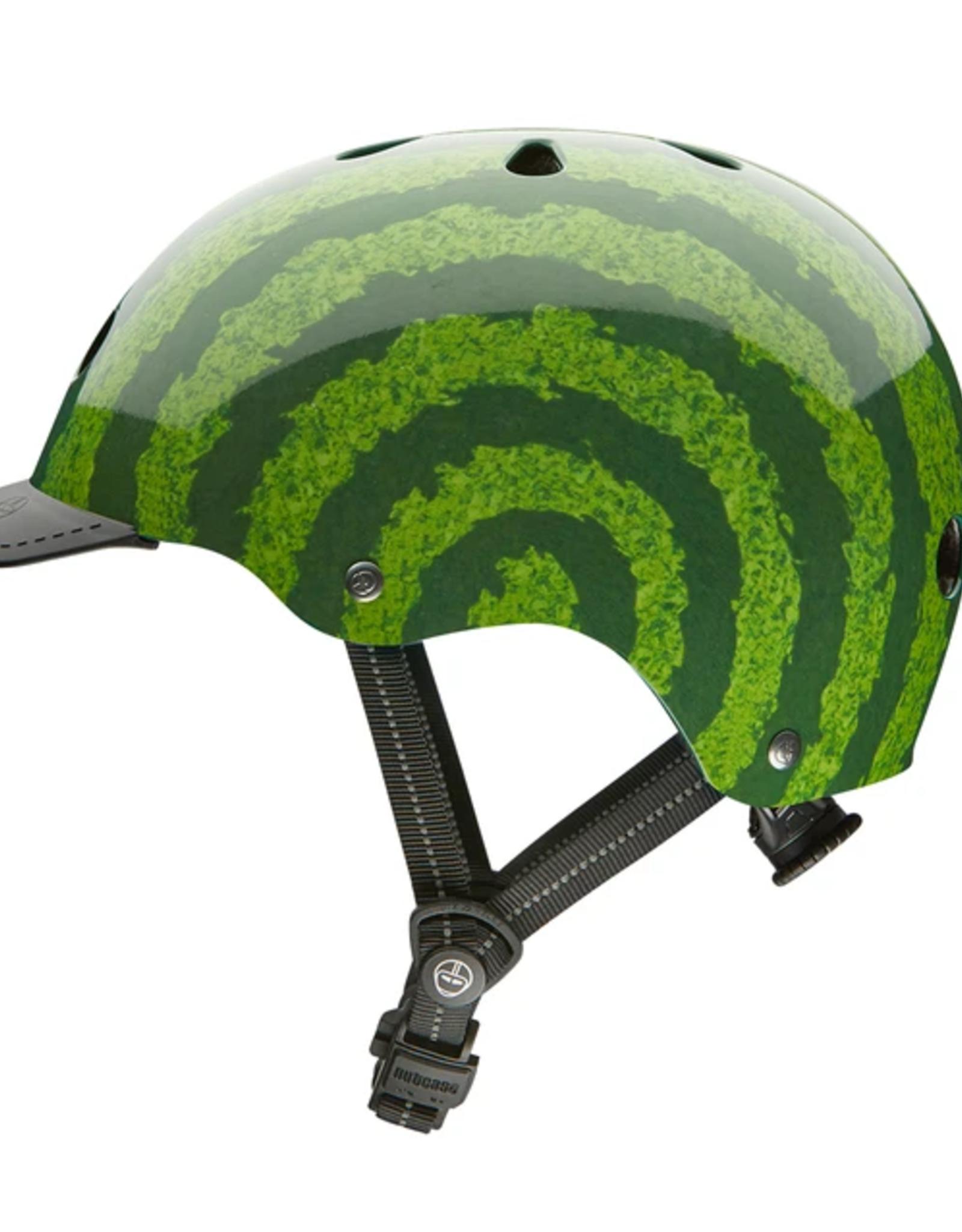 Nutcase Helmet - Nutcase Watermelon Street
