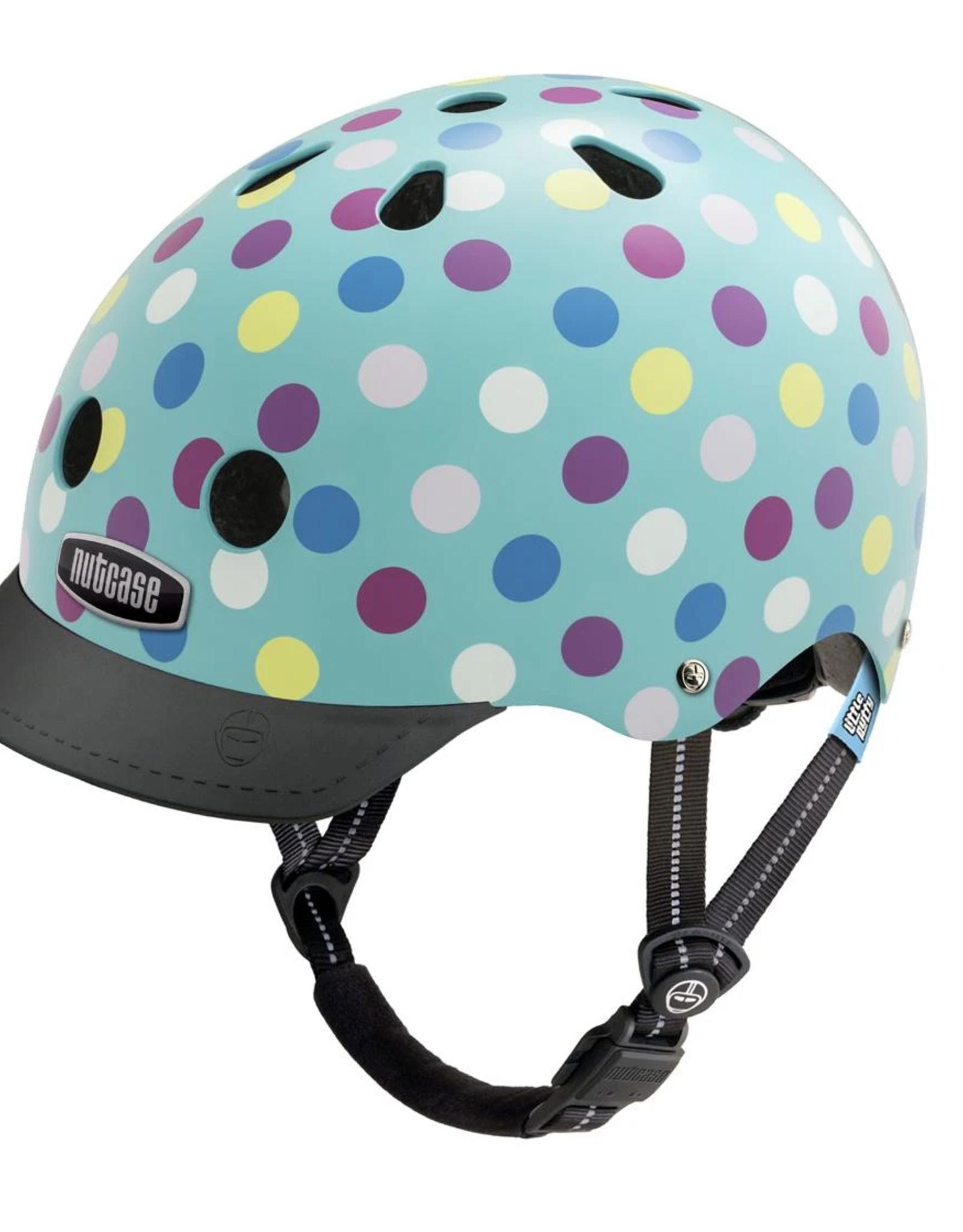 Nutcase Helmet - Nutcase Cake Pops Little Nutty XS