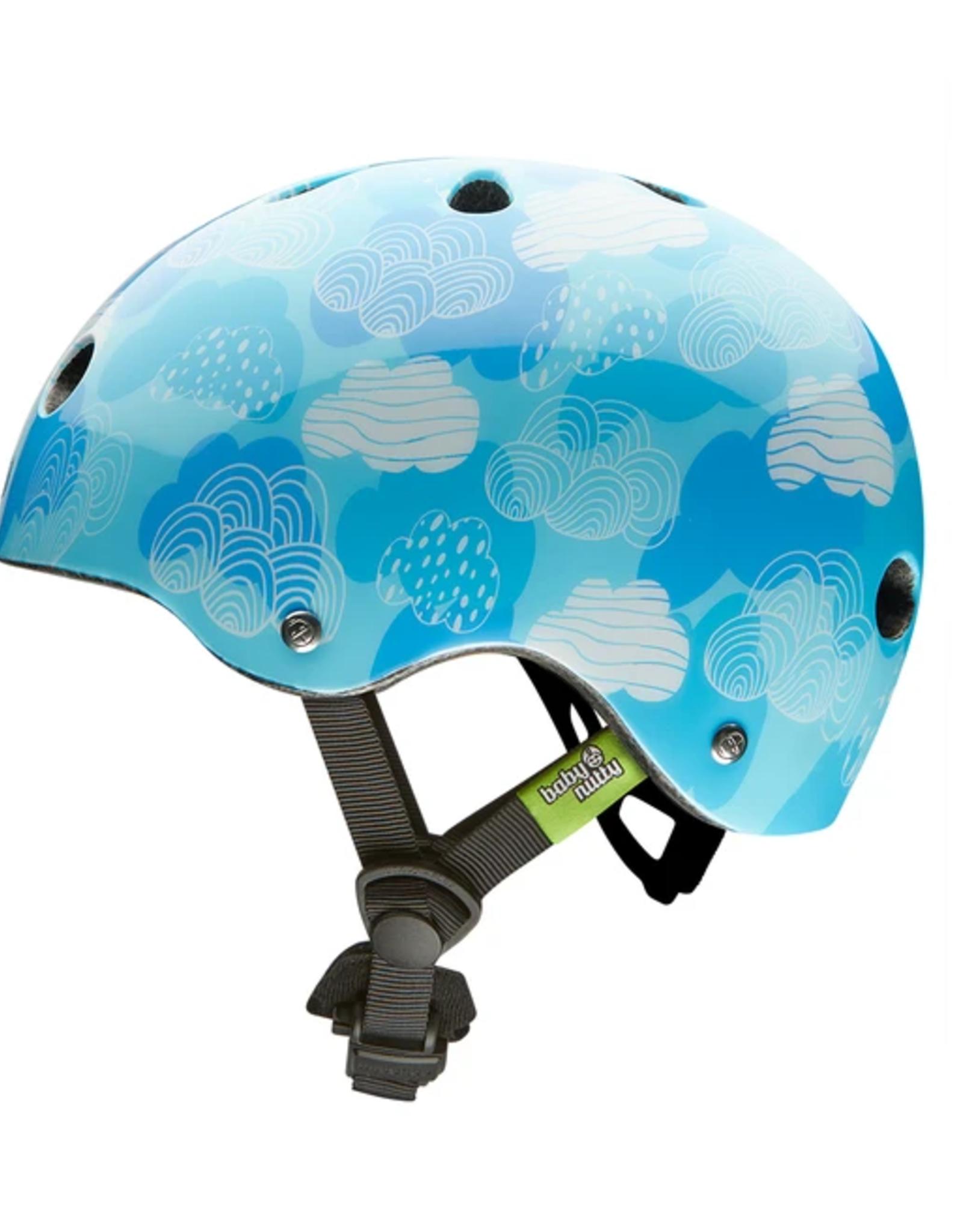 Nutcase Helmet - Nutcase Baby Head in the Clouds Street