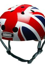 Nutcase Helmet - Nutcase Generation 2 Union Jack S/M
