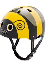 Nutcase Helmet - Nutcase Little Nutty Bumblebee Street Helmet