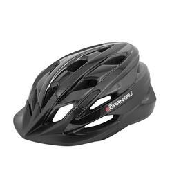 Louis Garneau Helmet - Louis Garneau Majestic XL Black/Grey (ROTEX)