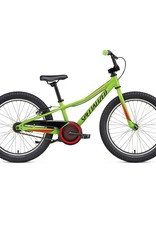"""Specialized Specialized Riprock Coaster 20"""" Monster Green / Red Bicycle"""
