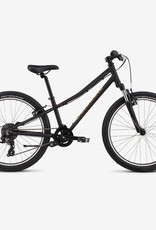 "Specialized Specialized Hotrock 24"" Black Bicycle"