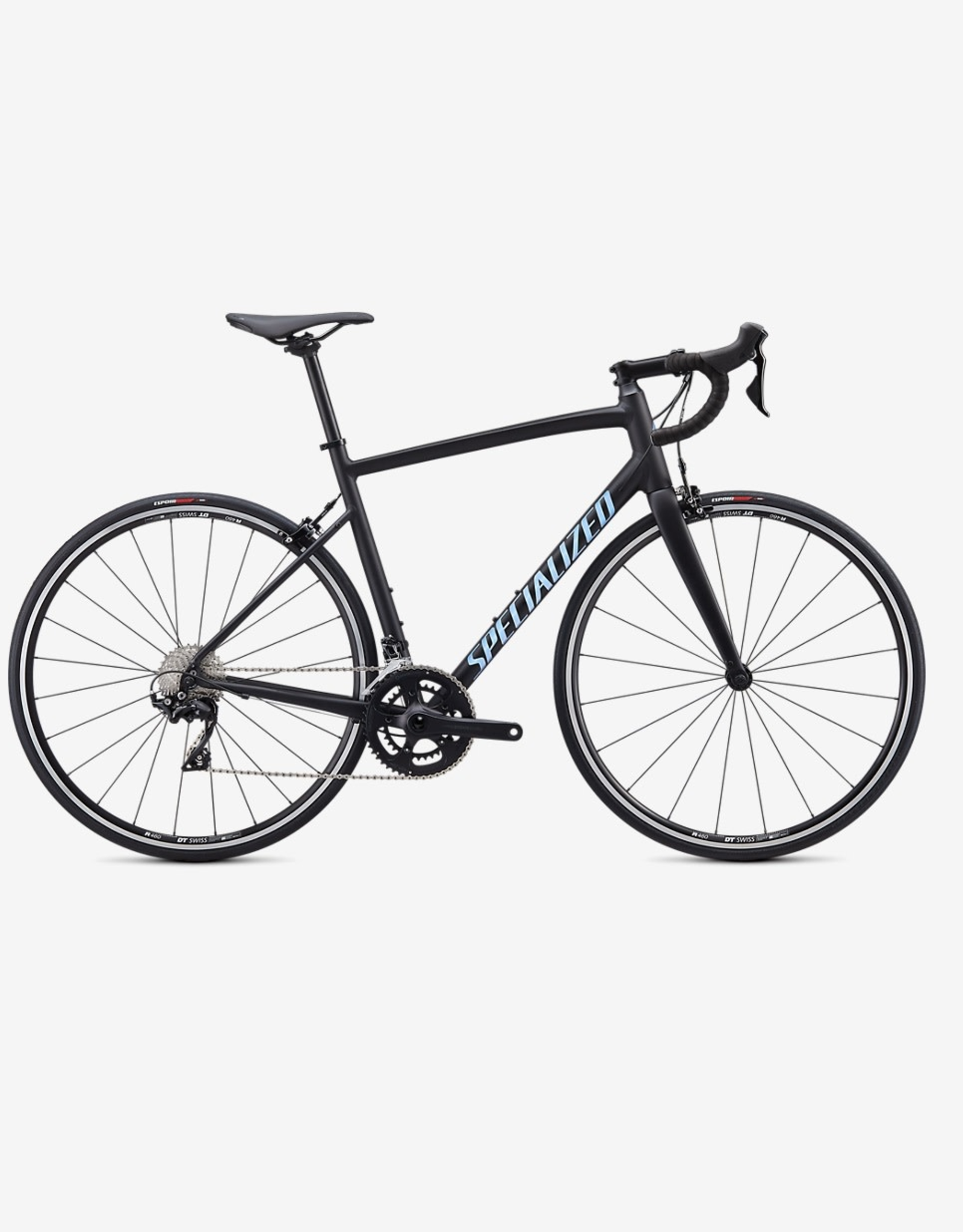 Specialized Specialized Allez Elite E5 2020 Black / Blue