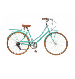Biria Biria Citibike Ladies 8 Speed Bicycle