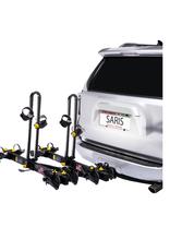 Saris Car Rack - Freedom 4 Bike Tray Rack Blk 2''