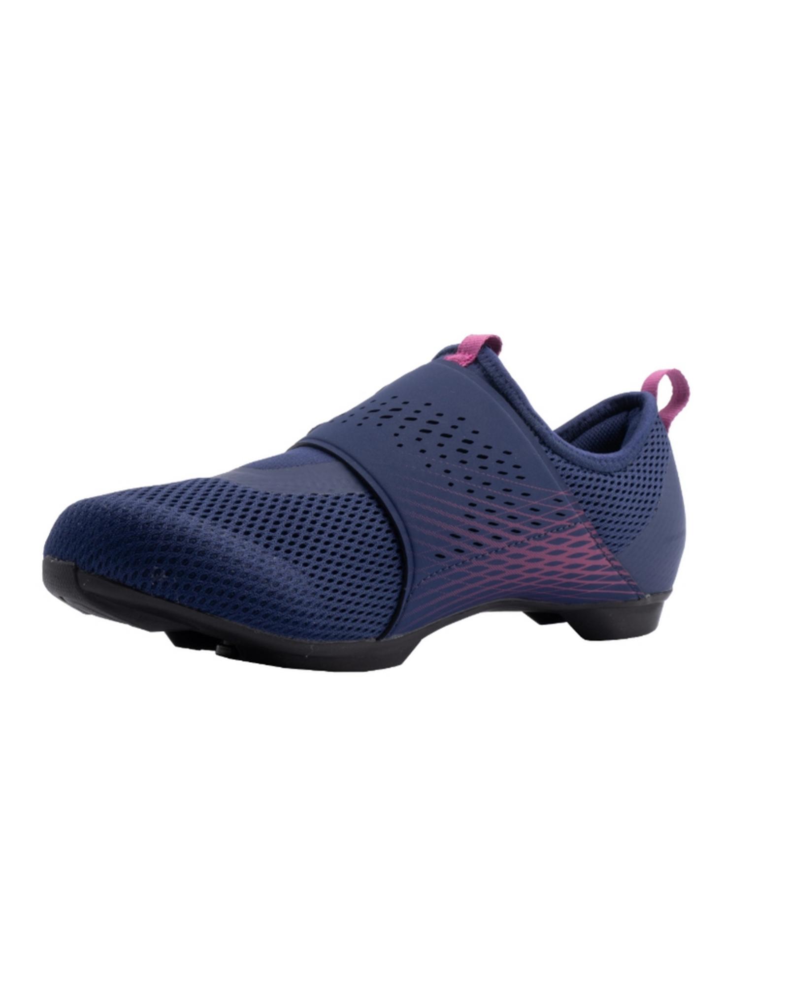 Shimano Shoes - SH-IC500 SPD Purple