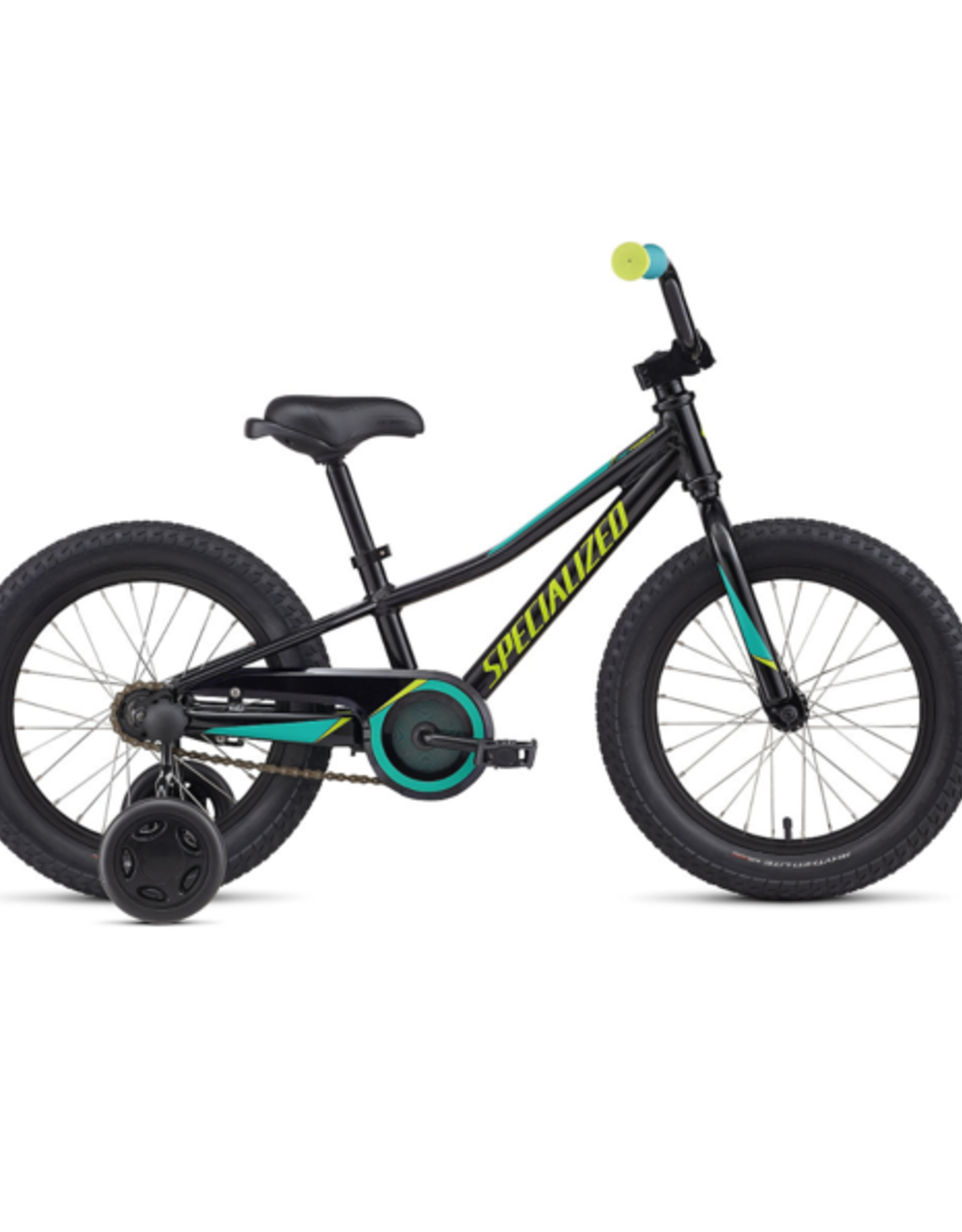"""Specialized Specialized Riprock Coaster 16"""" Bicycle"""