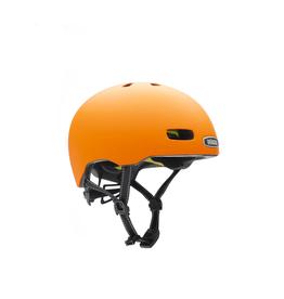 Nutcase Helmet - Nutcase Street Hi Viz Matte Orange MIPS