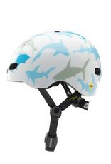 Nutcase Helmet - Nutcase Baby Nutty MIPS Baby Shark XXS