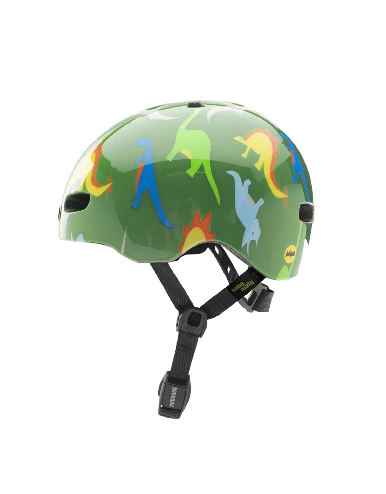 Nutcase Helmet - Nutcase Baby Nutty MIPS Dyno Mite XXS
