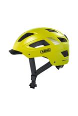 Abus Helmet - Abus Hyban 2.0, Signal Yellow Medium