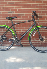 Kona Dew SE 2020 Bicycle Fully Loaded (Fenders, Cage, Bell, Kickstand)